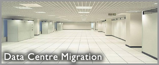 data center migration